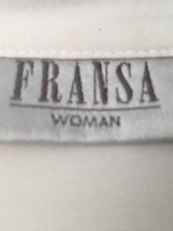 Damen blusen & t-shirts - FRANSA photo 3