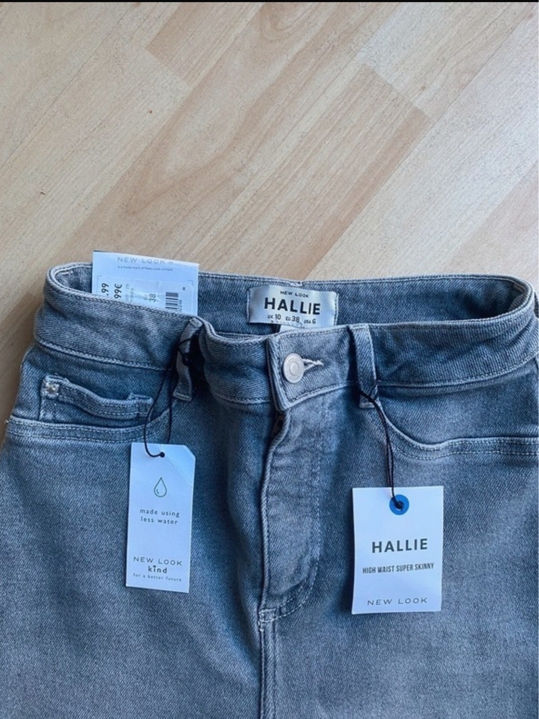 Women's trousers & jeans - NEW LOOK photo 4