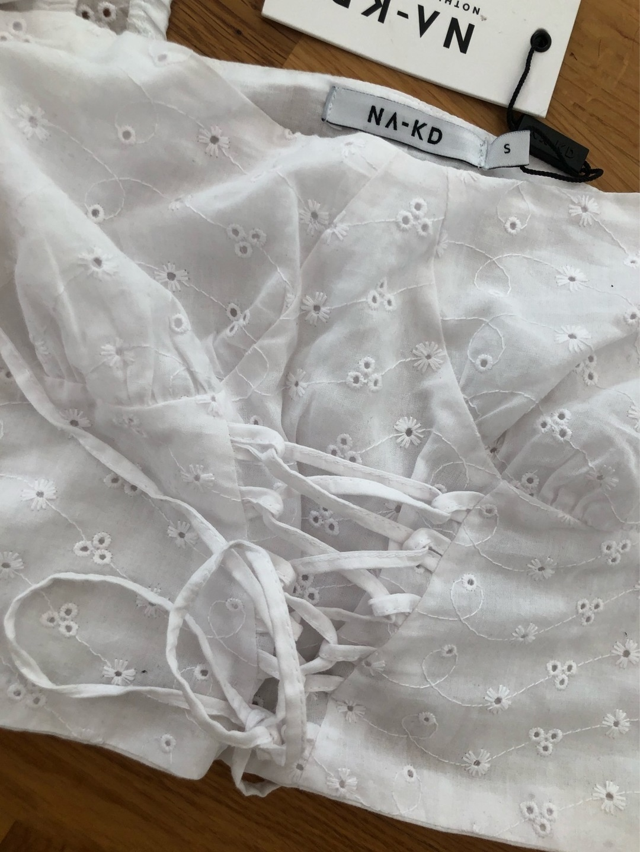 Women's blouses & shirts - NA-KD photo 3