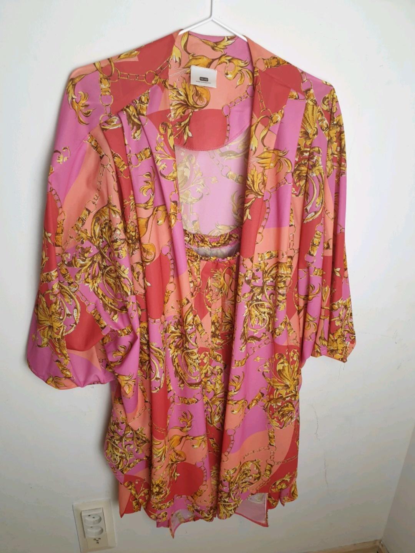 Damers kjoler - VINTAGE photo 2