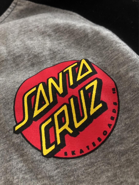 Damers hættetrøjer og sweatshirts - SANTA CRUZ photo 2