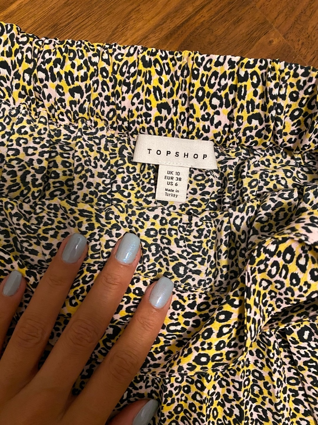 Women's skirts - TOPSHOP photo 3
