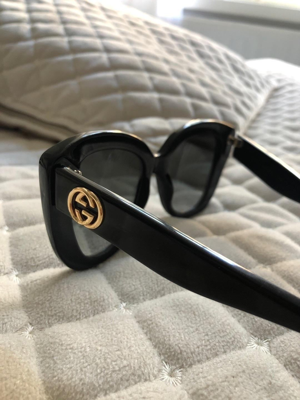 Damen sonnenbrillen - GUCCI photo 4