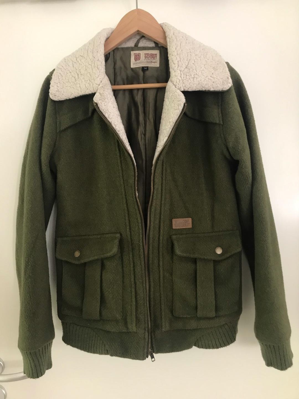 Damers frakker og jakker - VOLCOM photo 1