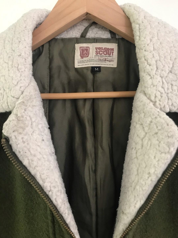 Damers frakker og jakker - VOLCOM photo 2