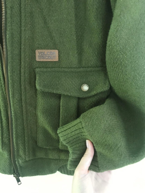 Damers frakker og jakker - VOLCOM photo 3