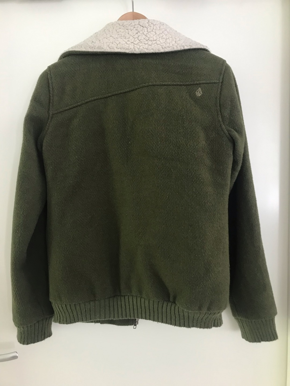 Damers frakker og jakker - VOLCOM photo 4