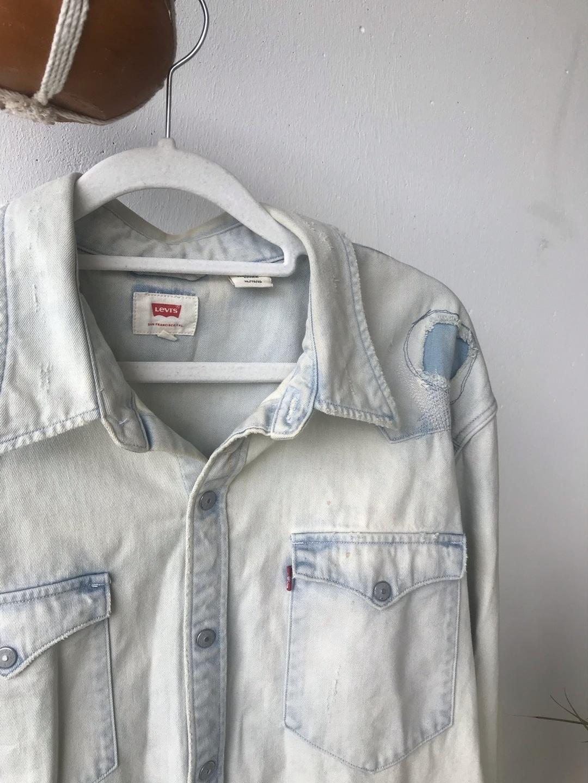 Damers frakker og jakker - LEVI'S photo 2