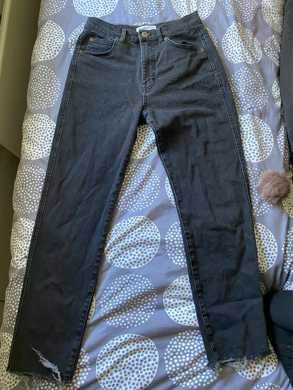 Women's trousers & jeans - PULL&BEAR photo 2