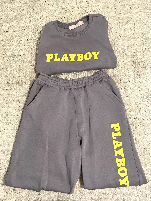 Damers hættetrøjer og sweatshirts - PLAYBOY photo 2