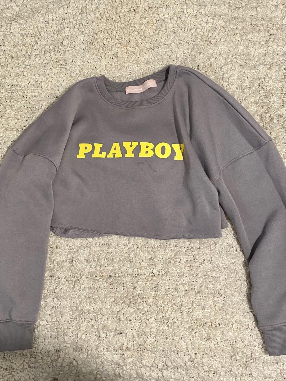 Damers hættetrøjer og sweatshirts - PLAYBOY photo 4