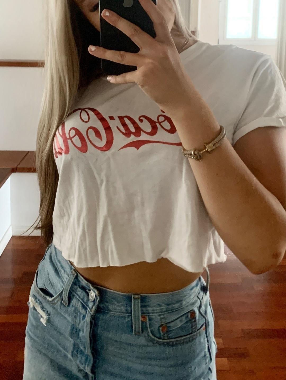 Naiset topit & t-paidat - MANGO photo 3