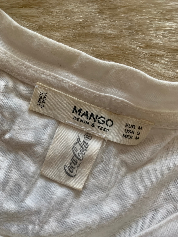 Naiset topit & t-paidat - MANGO photo 4