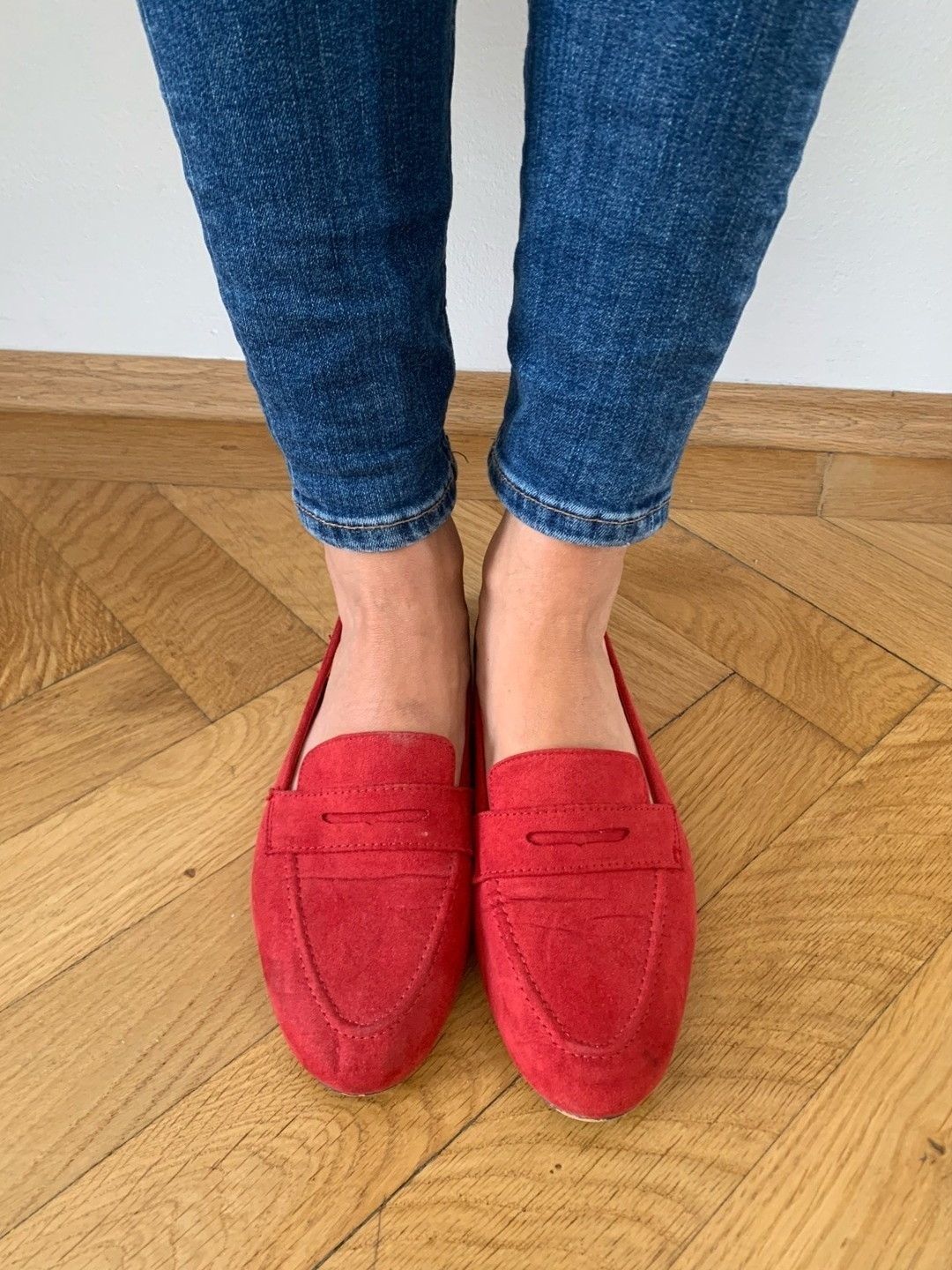 Damers flade sko & loafers - SFERA photo 1