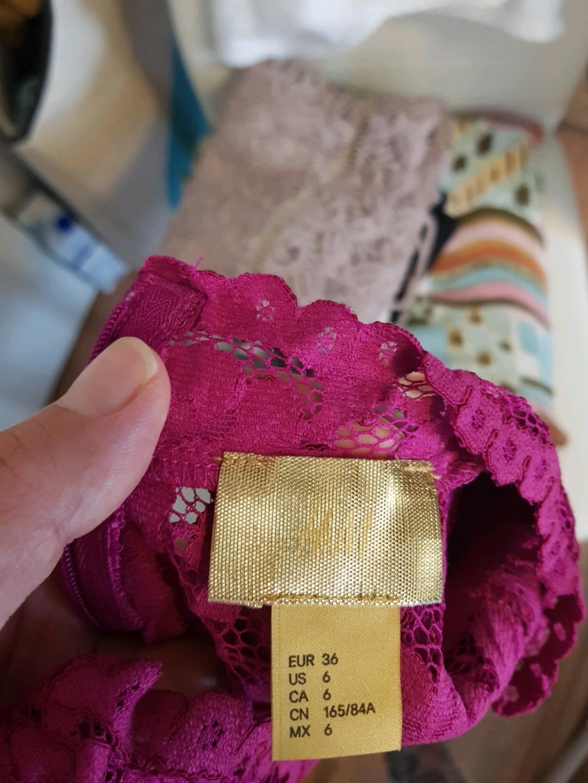 Women's blouses & shirts - H&M photo 4
