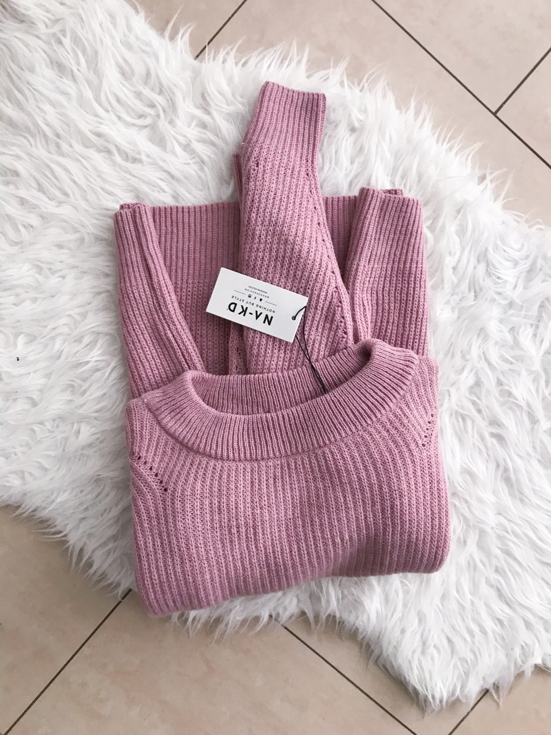 Women's jumpers & cardigans - NA-KD photo 1