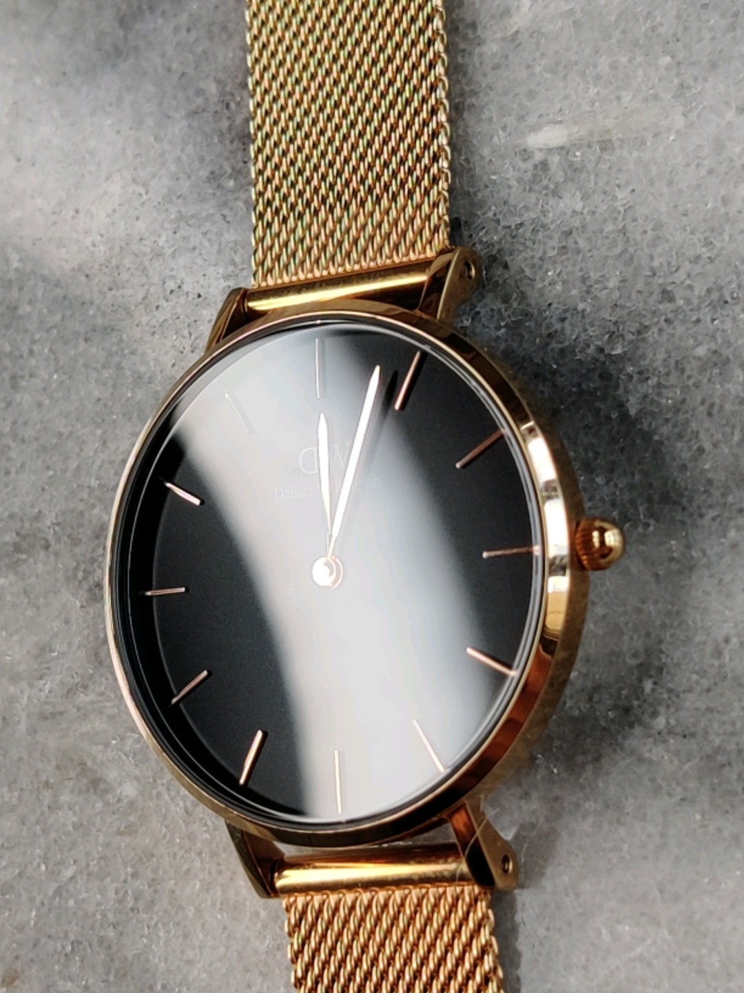 Women's watches - DANIEL WELLINGTON photo 3
