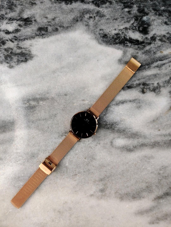 Damen armbanduhren - DANIEL WELLINGTON photo 4