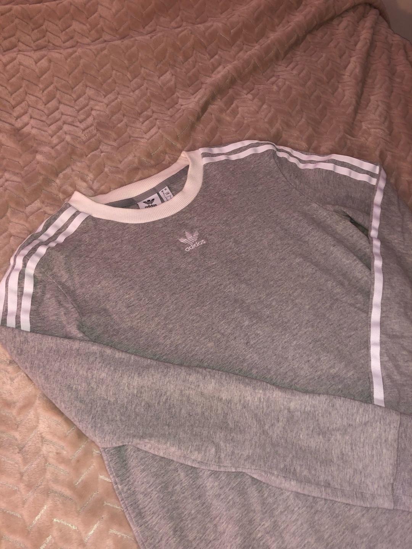 Naiset puserot & paidat - ADIDAS photo 2