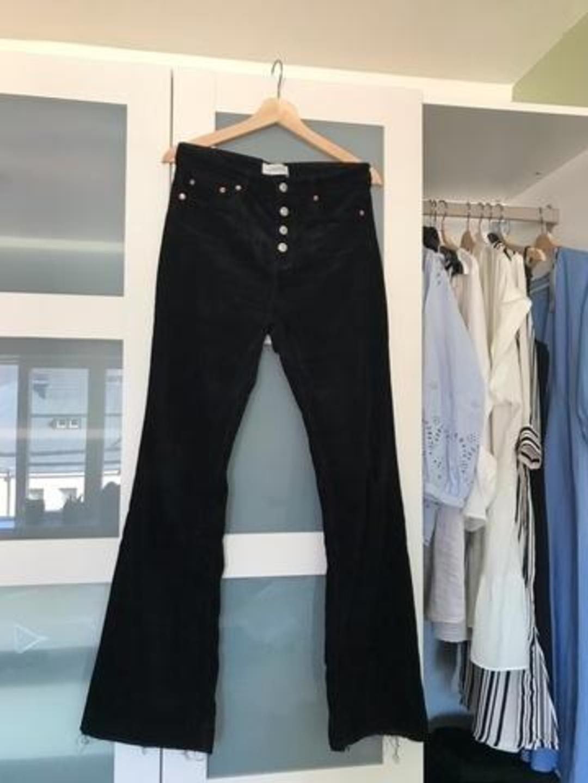 Damen hosen & jeans - ZARA photo 1