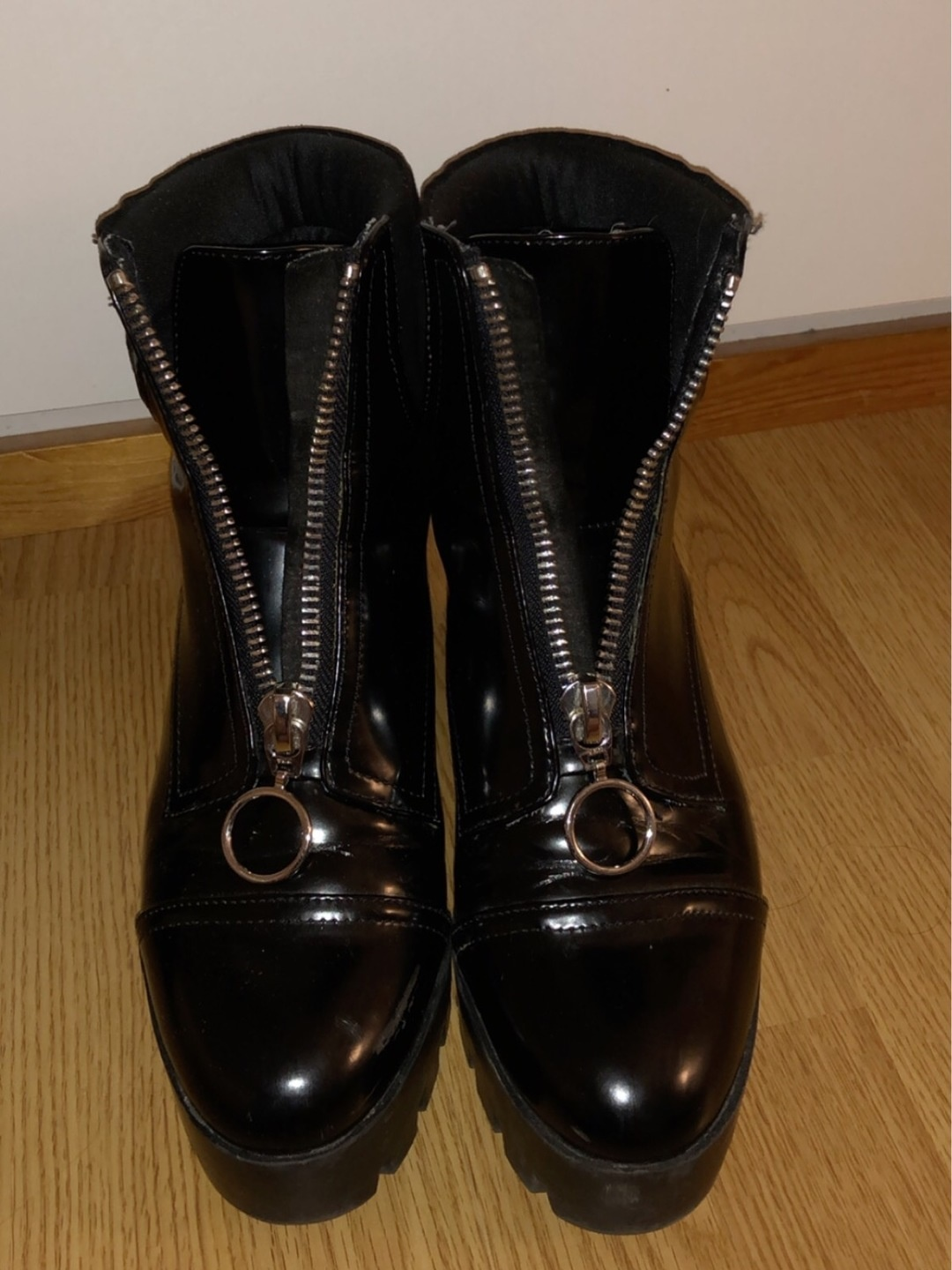 Women's boots - RIVER ISLAND photo 2