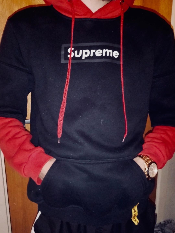 Damen kapuzenpullover & sweatshirts - SUPREME photo 1