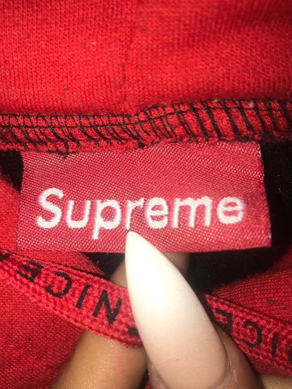Damen kapuzenpullover & sweatshirts - SUPREME photo 3