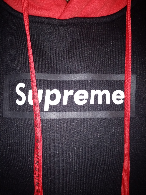Damen kapuzenpullover & sweatshirts - SUPREME photo 4