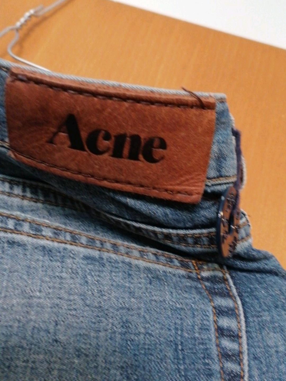 Naiset housut & farkut - ACNE STUDIOS photo 3