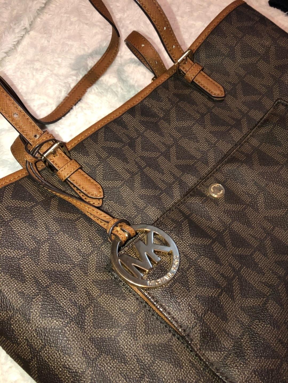 Damers tasker og punge - MICHAEL KORS photo 2