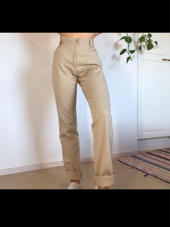 Women's trousers & jeans - ARMANII JEANS photo 1