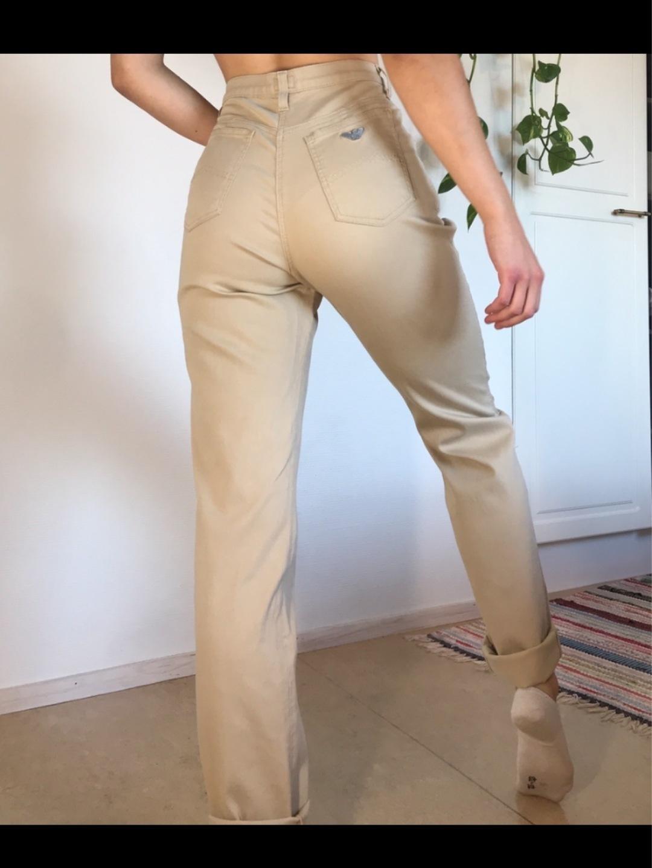 Women's trousers & jeans - ARMANII JEANS photo 2