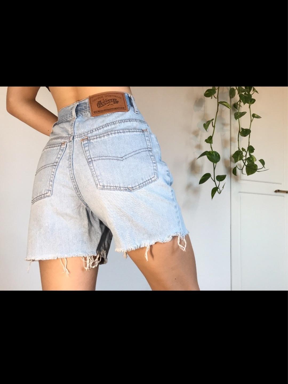 Women's shorts - VINTAGE photo 2