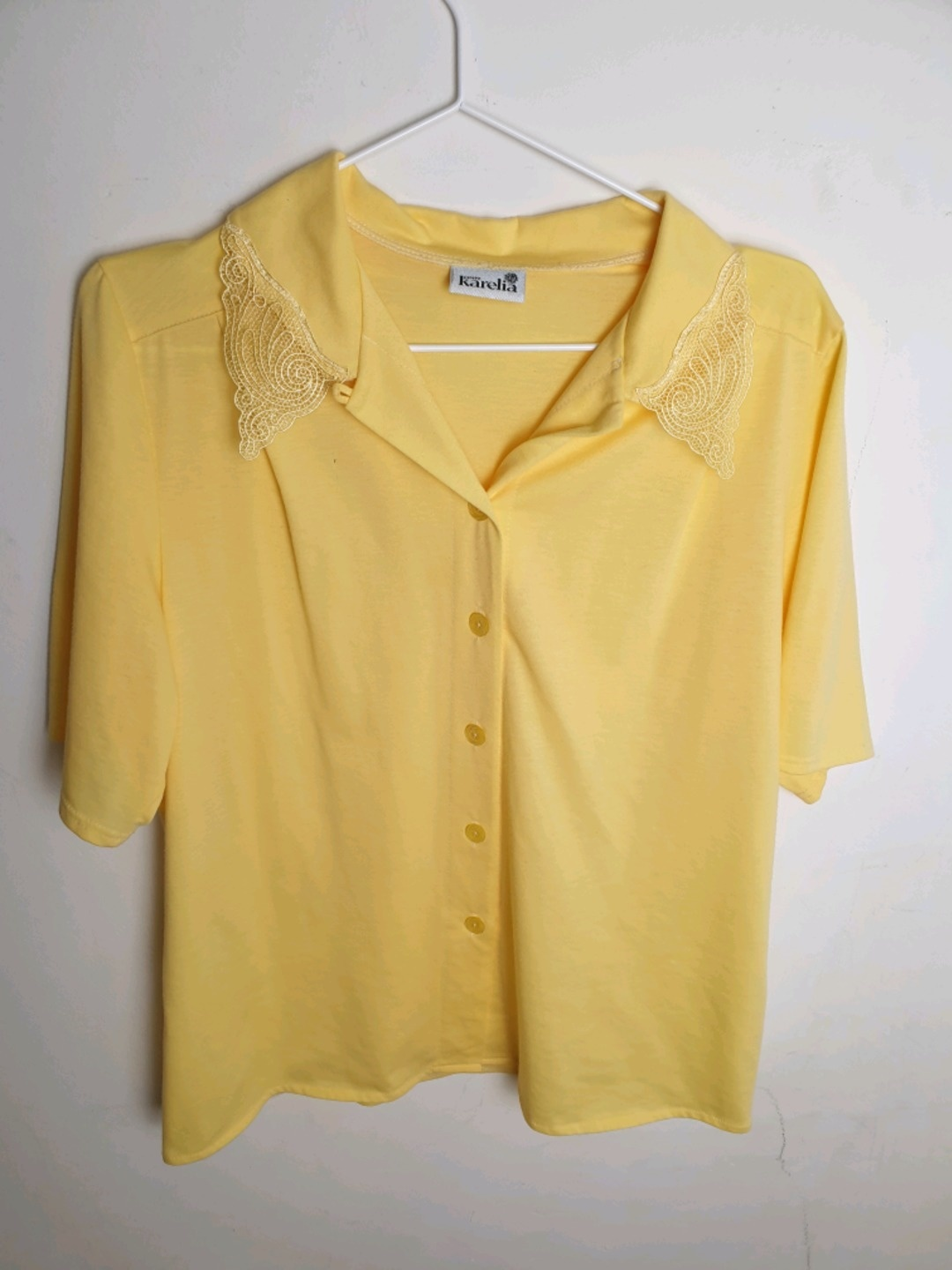 Women's blouses & shirts - VINTAGE photo 3