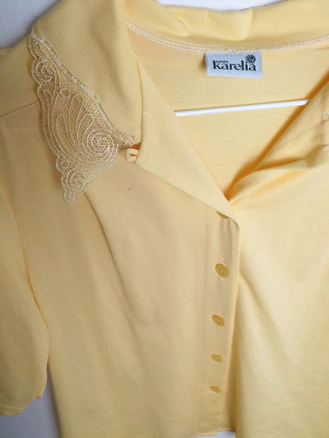 Women's blouses & shirts - VINTAGE photo 4