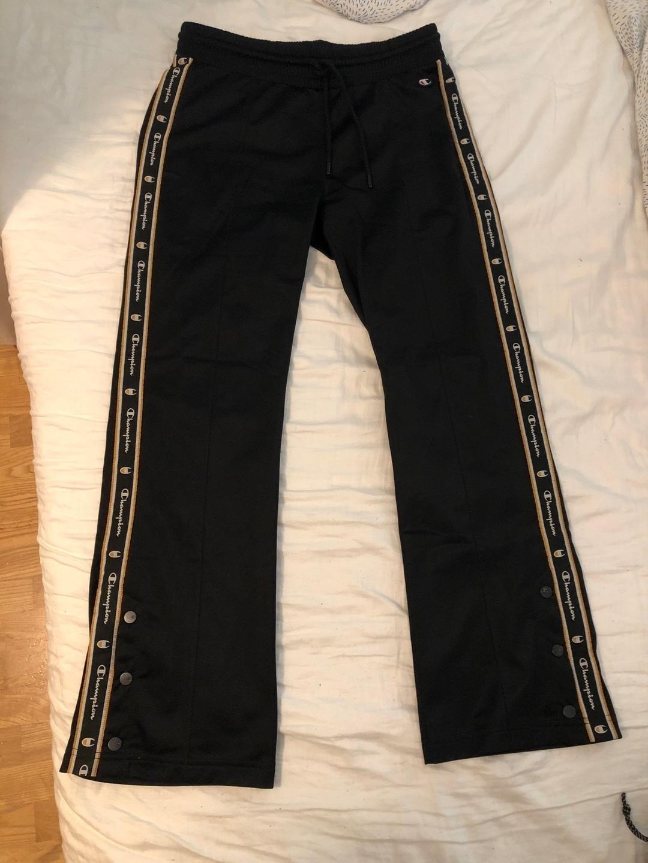 Damers bukser og jeans - CHAMPION photo 1