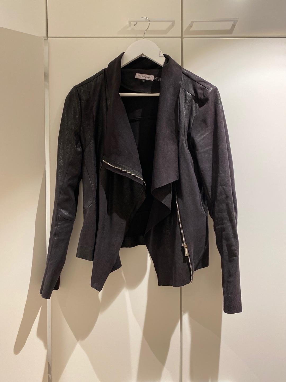 Damers frakker og jakker - CALVIN KLEIN photo 1
