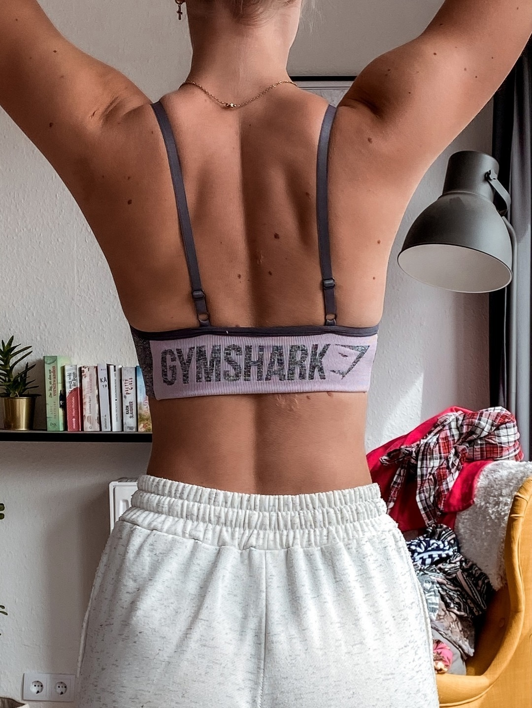Women's sportswear - GYMSHARK photo 3