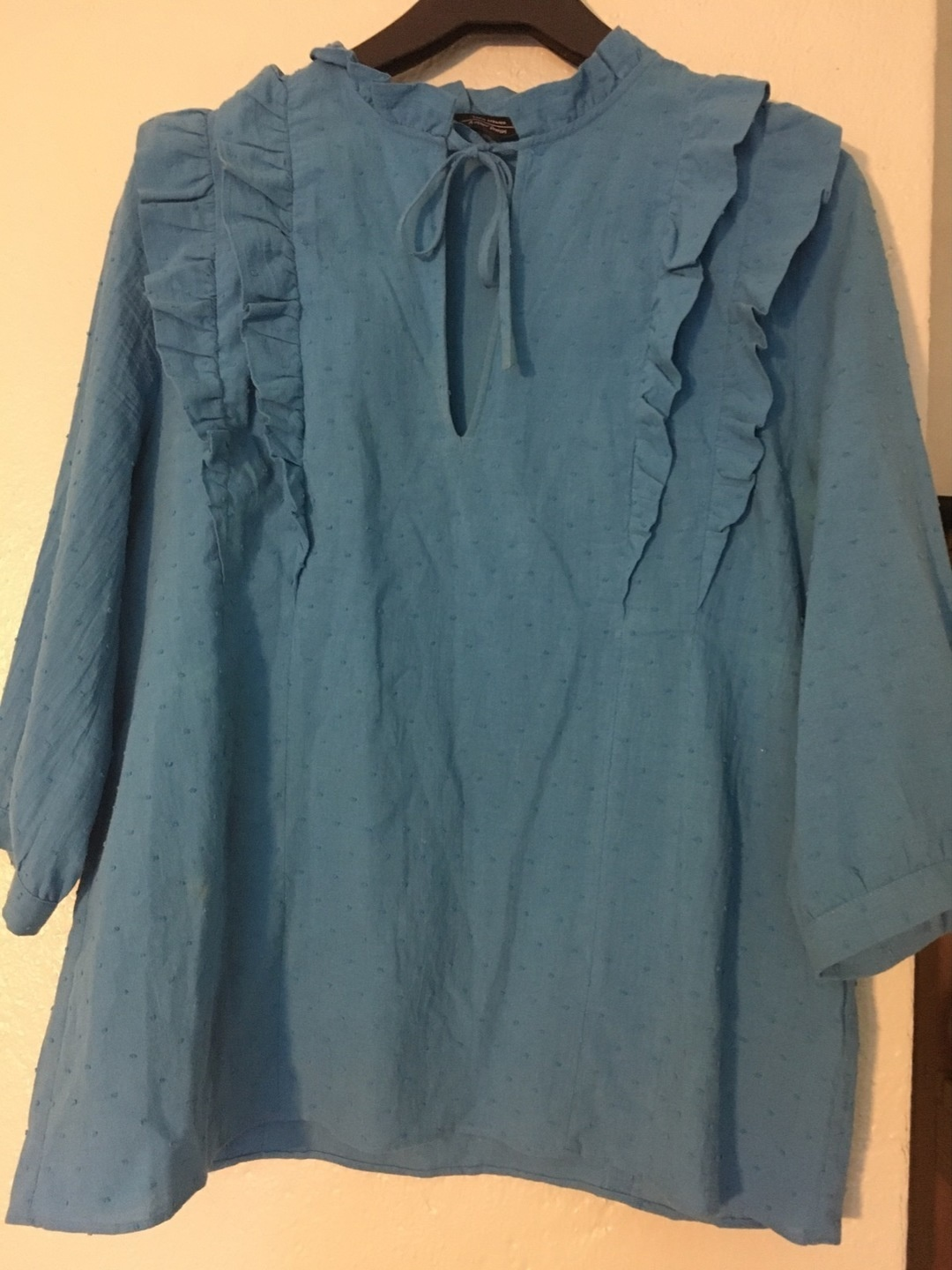 Women's blouses & shirts - & OTHER STORIES photo 1