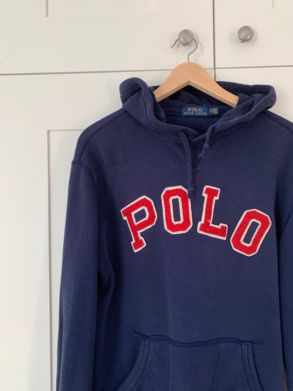 Women's hoodies & sweatshirts - POLO RALPH LAUREN photo 1