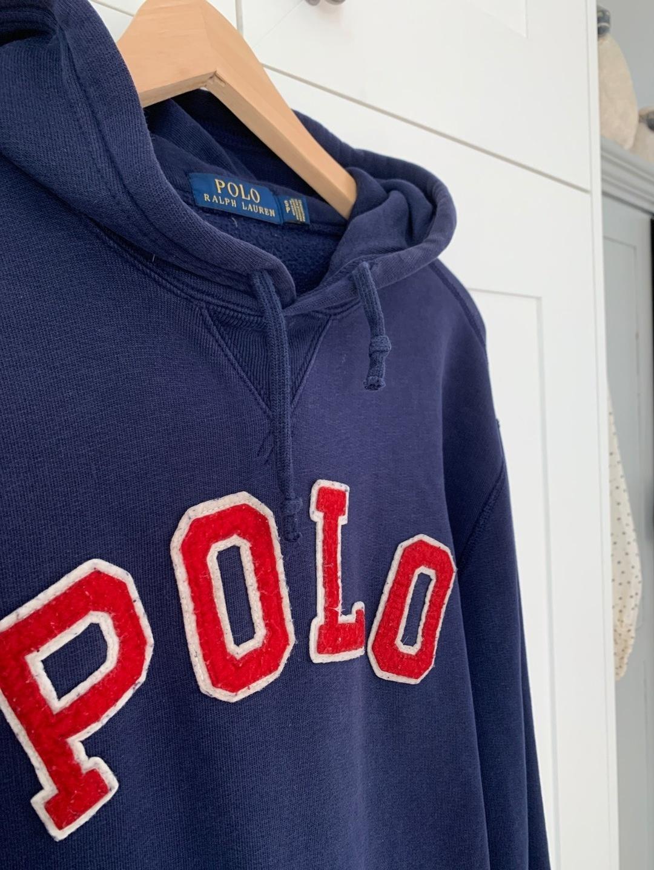 Women's hoodies & sweatshirts - POLO RALPH LAUREN photo 2