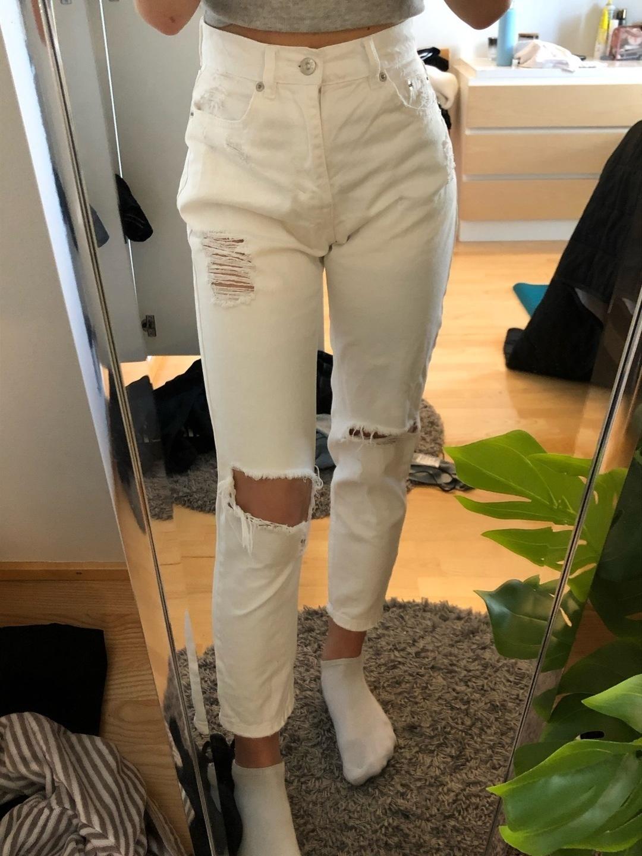Damers bukser og jeans - PULL&BEAR photo 1
