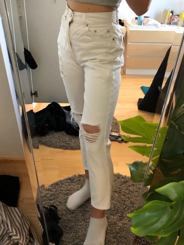 Damers bukser og jeans - PULL&BEAR photo 2