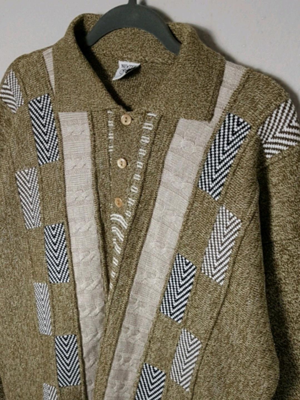 Damers trøjer og cardigans - TRUE VINATGE photo 3
