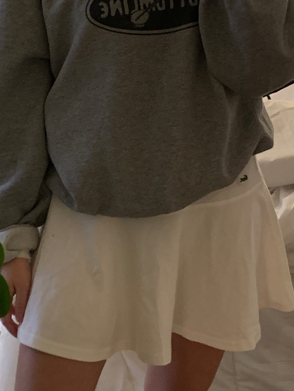 Women's skirts - LACOSTE photo 1