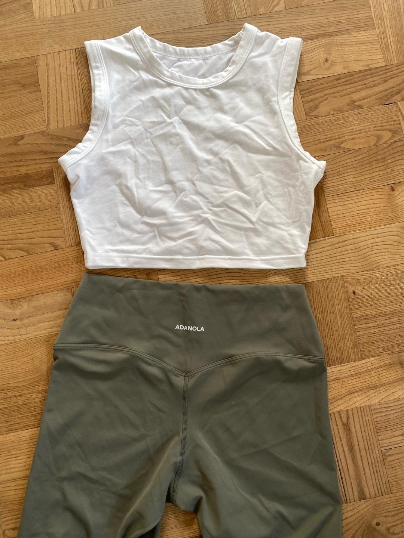 Women's shorts - ADANOLA photo 3