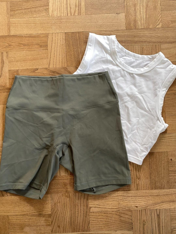 Women's shorts - ADANOLA photo 4