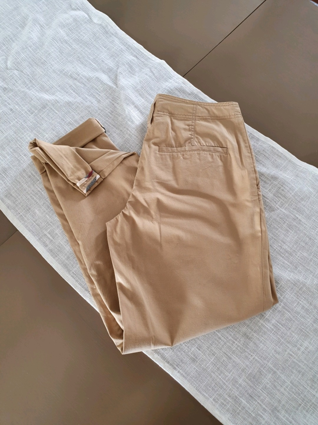Women's trousers & jeans - BURBERRY photo 1
