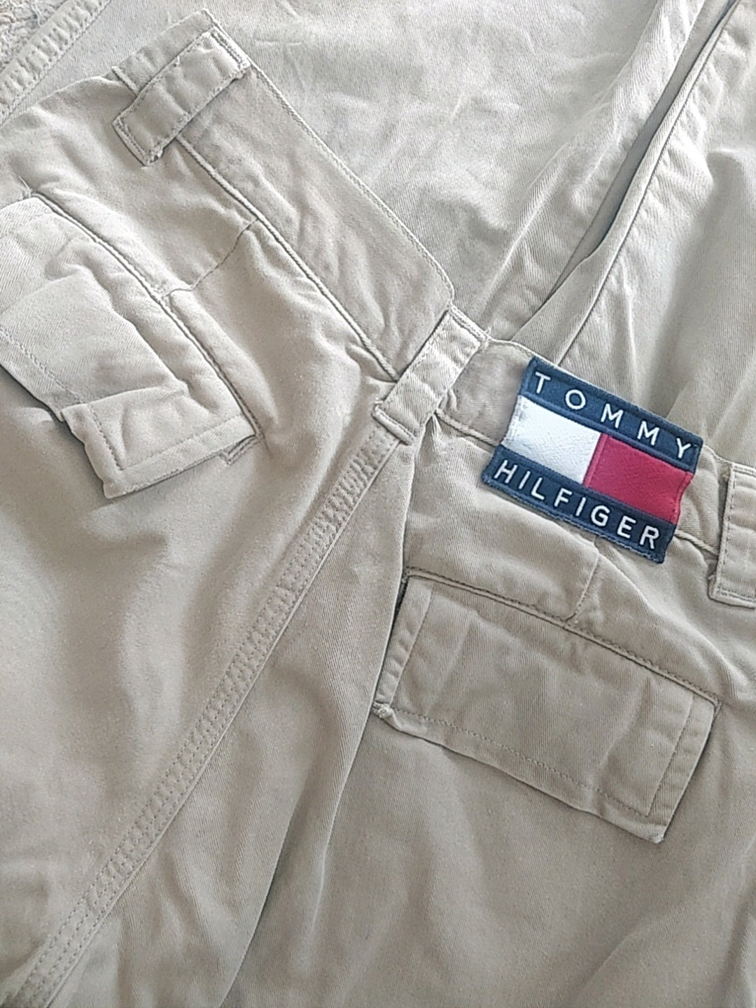Women's trousers & jeans - TOMMY HILFIGER photo 4