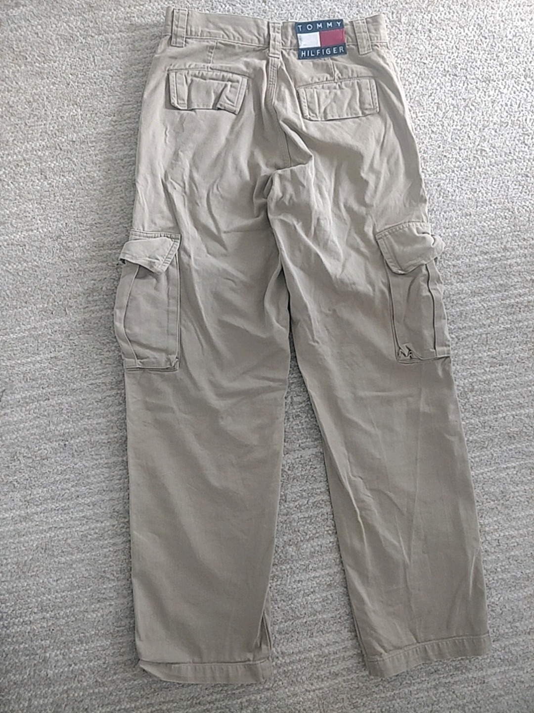 Women's trousers & jeans - TOMMY HILFIGER photo 2